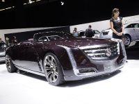 Cadillac Ciel Frankfurt 2011