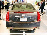 Cadillac CTS-V Detroit 2008