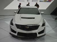 Cadillac CTS-V Detroit 2015