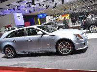 thumbs Cadillac CTS-V Geneva 2013