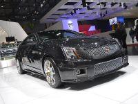 Cadillac CTS-V Geneva 2013