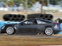 Cadillac CTS-V Racing Coupe