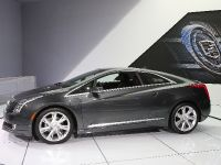 Cadillac ELR Chicago 2013