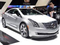 Cadillac ELR Geneva 2014