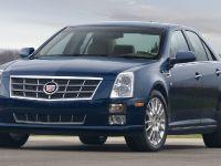 Cadillac STS 3.6L V6