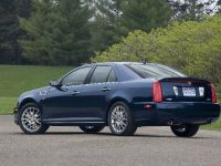 Cadillac STS 2008