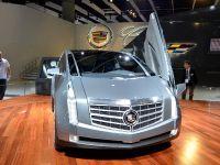 Cadillac ULC Los Angeles 2010