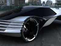 Cadillac World Thorium Fuel