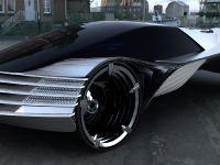 Cadillac World Thorium Fuel