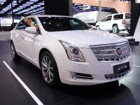 Cadillac XTS Shanghai 2013