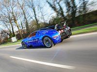 thumbs Cam Shaft Bugatti Veyron Sang Noir
