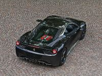 Cam Shaft Ferrari 458 Italia