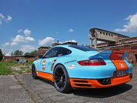 CAM SHAFT Porsche 997 Turbo