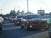 Camaro5Fest 2010