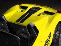 Capristo Ferrari 458 Spider 2.0