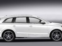 CARACTERE 2010 Audi Q7 Facelift