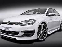 Caractere 2014 Volkswagen Golf VII GTI
