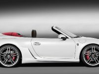 thumbs Caractere Exclusive Porsche 911 Cabriolet