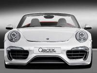 Caractere Exclusive Porsche 911 Cabriolet
