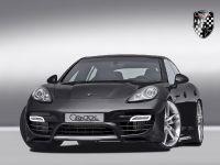 Caractere Exclusive Porsche Panamera