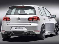 Caractere VW Golf 6 GTI