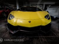 Carlex Design Lamborghini Aventador LP720-4 Anniversario