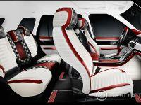 Carlex Design Range Rover Burberry
