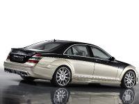 Carlsson Aigner Mercedes-Benz CK65 RS Blanchimont