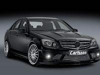 Carlsson Mercedes-Benz CK63 W204 AMG