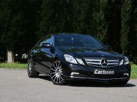 Carlsson Mercedes-benz E-Class Coupe C207