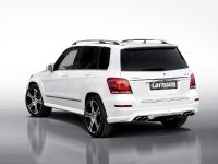 Carlsson Mercedes-Benz GLK
