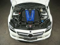 Carlsson Mercedes CLS63 AMG
