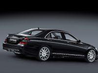 Carlsson Mercedes-benz S-Class V221