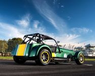 Caterham Superlight R600