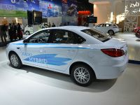 Changan EADO Hybrid Frankfurt 2013