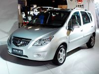 Changfeng Kylin Detroit 2008
