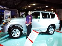 Changfeng Liebao CS6 Detroit 2008