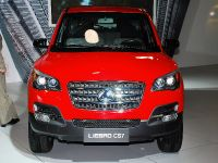 Changfeng Liebao CS7 Detroit 2008