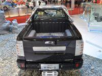 Changfeng Truck Shanghai 2013