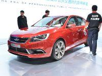 Chery Alpha Sedan Shanghai 2013