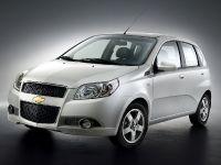 Chevrolet Aveo5 2009
