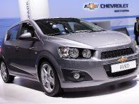 Chevrolet Aveo Frankfurt 2011