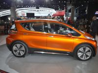 Chevrolet Bolt Detroit 2015