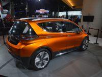 Chevrolet Bolt Detroit 2015