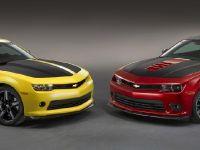 thumbs Chevrolet Camaro Concepts 2013 SEMA