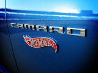 Chevrolet Camaro Convertible Hot Wheels Edition