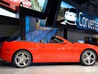 Chevrolet Camaro Convertible Los Angeles 2010