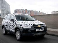 Chevrolet Captiva Crossword car