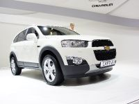 Chevrolet Captiva Paris 2010