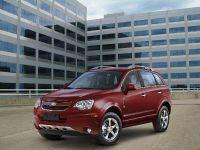 Chevrolet Captiva Sport US